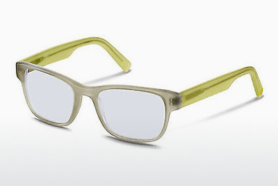 brille Rocco by Rodenstock RR405 C - Hvit, Gul