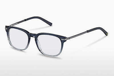 brille Rocco by Rodenstock RR427 D - Grå, Transparent