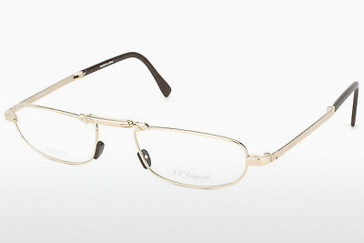 brille S.T. Dupont DP8054 01 - Gull