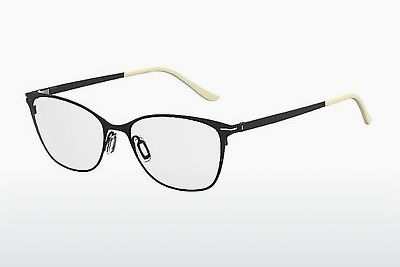 brille Safilo SA 6050 PDE - Sort