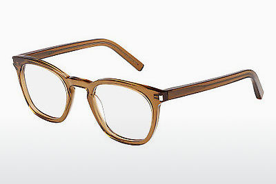 brille Saint Laurent SL 30 004 - Grønn