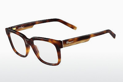 brille Salvatore Ferragamo SF2751 214 - Havanna