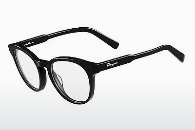 brille Salvatore Ferragamo SF2762 001 - Sort