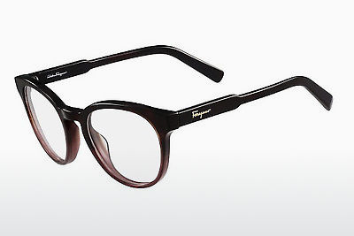 brille Salvatore Ferragamo SF2762 209 - Sort