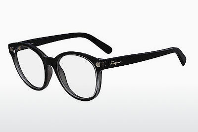 brille Salvatore Ferragamo SF2767 001 - Sort