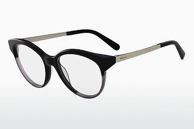 brille Salvatore Ferragamo SF2784 013 - Sort