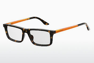 brille Seventh Street S 267 0O9 - Oransje, Brun, Havanna