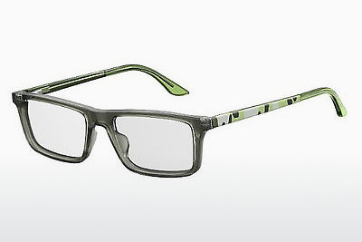 brille Seventh Street S 267 0P5 - Grå, Grønn