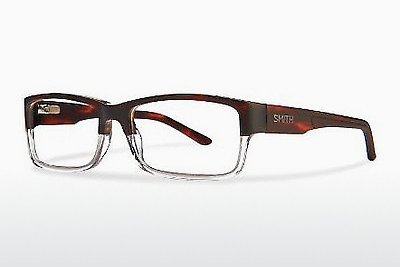 brille Smith RHODES HQO - Hvit, Havanna