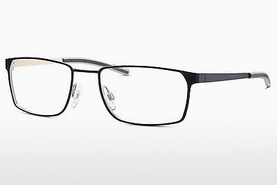 brille TITANflex EBC 850067 10 - Sort