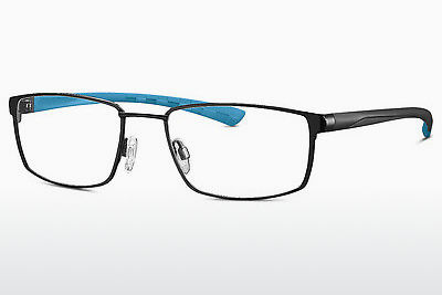 brille TITANflex EBC 850080 10 - Sort