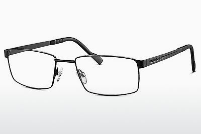 brille TITANflex EBT 820690 10 - Sort