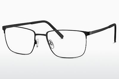 brille TITANflex EBT 820704 10 - Sort