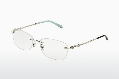 brille Tiffany TF1110HB 6047 - Sølv