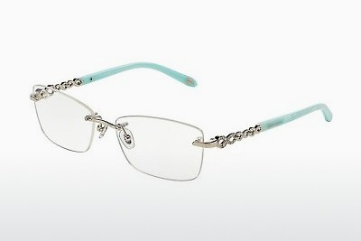 brille Tiffany TF1117B 6001 - Sølv