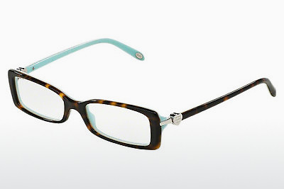 brille Tiffany TF2035 8134 - Brun, Havanna