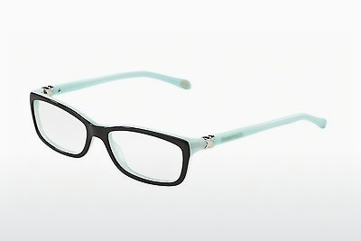 brille Tiffany TF2036 8055 - Sort, Blå