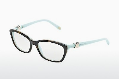 brille Tiffany TF2074 8134 - Blå, Brun, Havanna