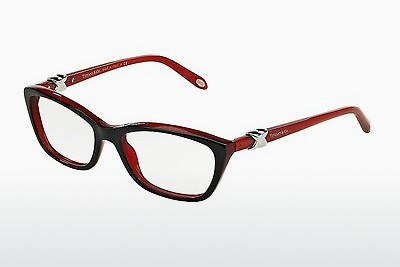 brille Tiffany TF2074 8156 - Sort, Red