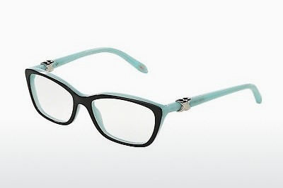 brille Tiffany TF2074 8199 - Sort, Blå