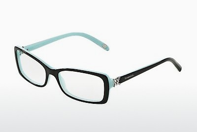 brille Tiffany TF2091B 8055 - Sort, Blå
