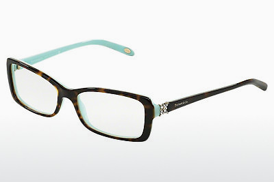 brille Tiffany TF2091B 8134 - Brun, Havanna