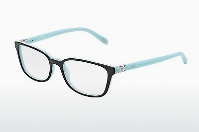 brille Tiffany TF2094 8055 - Sort, Blå