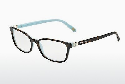 brille Tiffany TF2094 8134 - Blå, Brun, Havanna