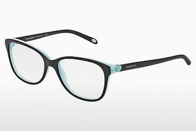 brille Tiffany TF2097 8055 - Sort, Blå