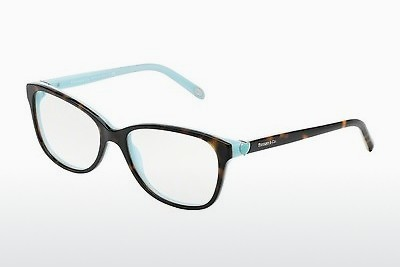 brille Tiffany TF2097 8134 - Blå, Brun, Havanna