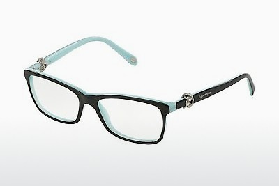 brille Tiffany TF2104 8055 - Sort, Blå