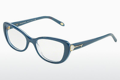 brille Tiffany TF2105H 8189 - Hvit, Pearl