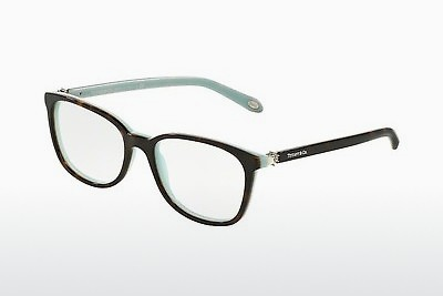 brille Tiffany TF2109HB 8134 - Brun, Havanna, Blå