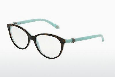 brille Tiffany TF2113 8134 - Brun, Havanna