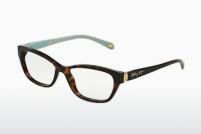 brille Tiffany TF2114 8015 - Brun, Havanna