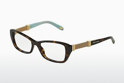 brille Tiffany TF2117B 8015 - Brun, Havanna