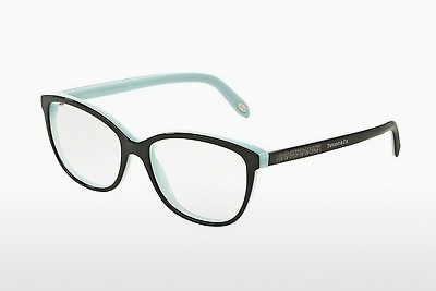 brille Tiffany TF2121 8055 - Sort, Blå