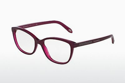 brille Tiffany TF2121 8173 - Hvit, Pearl