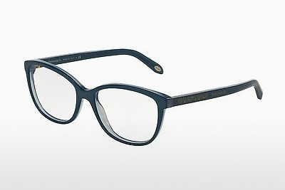 brille Tiffany TF2121 8189 - Hvit, Pearl