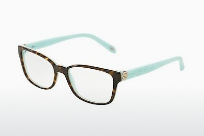 brille Tiffany TF2122 8134 - Blå, Brun, Havanna