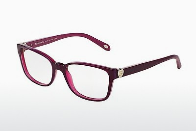 brille Tiffany TF2122 8173 - Hvit, Pearl