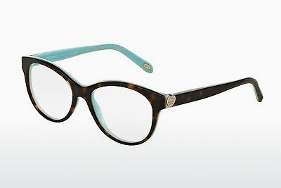 brille Tiffany TF2124 8134 - Blå, Brun, Havanna