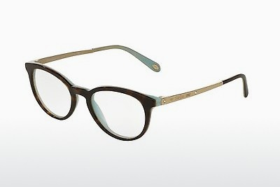 brille Tiffany TF2128B 8134 - Blå, Brun, Havanna