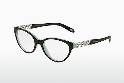 brille Tiffany TF2129 8055 - Sort, Blå