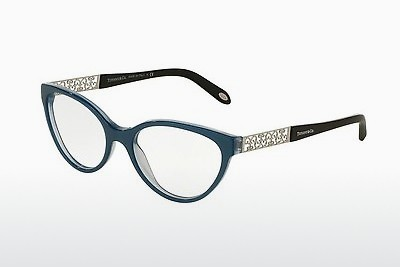 brille Tiffany TF2129 8189 - Hvit, Pearl