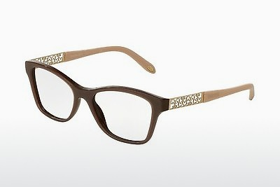brille Tiffany TF2130 8210 - Hvit, Pearl