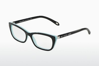 brille Tiffany TF2136 8055 - Sort, Blå