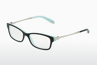 brille Tiffany TF2140 8055 - Sort, Blå