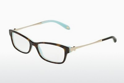 brille Tiffany TF2140 8134 - Blå, Brun, Havanna