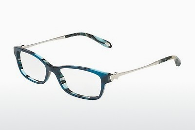 brille Tiffany TF2140 8208 - Blå, Brun, Havanna